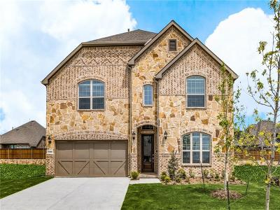 Frisco Single Family Home For Sale: 14336 Gatewood Lane