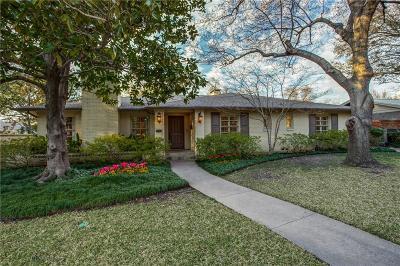 Dallas County Single Family Home For Sale: 5349 Southern Avenue