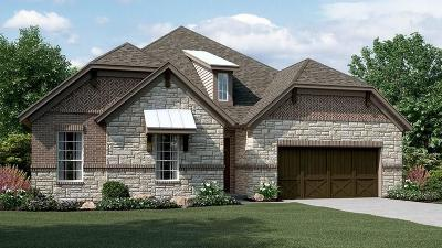 Hickory Creek Single Family Home For Sale: 120 Citation Lane