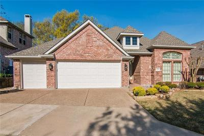Fairview Single Family Home For Sale: 734 Barton Springs Drive