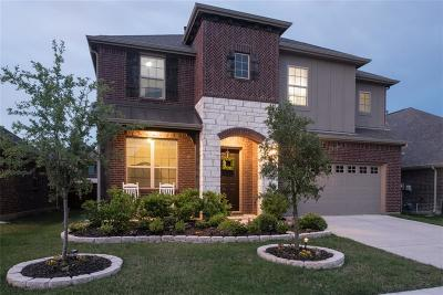 Garland Single Family Home For Sale: 1520 Alberbrook Place