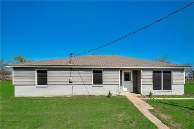 Ponder Single Family Home For Sale: 4064 Ce Howard Road