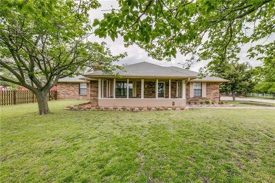 Royse City Single Family Home For Sale: 20653 Fm 2755