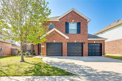 Villages Of Woodland, Villages Of Woodland Spgs, Villages Of Woodland Spgs W, Villages Of Woodland Spgs West, Villages Of Woodland Springs, Villages Of Woodland Springs W, Villagesof Woodland Springs B Single Family Home For Sale: 3720 Applesprings Drive
