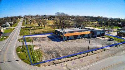 Godley Commercial For Sale: 113 W Godley Avenue