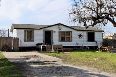 Royse City Single Family Home For Sale: 5678 County Road 2646