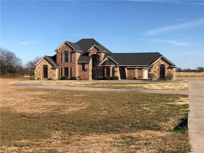Farmersville Farm & Ranch For Sale: 5910 State Highway 78 N