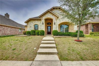 Red Oak Single Family Home For Sale: 219 Happy Lane