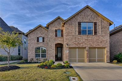 Irving Single Family Home For Sale: 3115 Denali Drive
