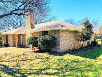 Cedar Hill Single Family Home For Sale: 420 S Meadow Ridge Drive
