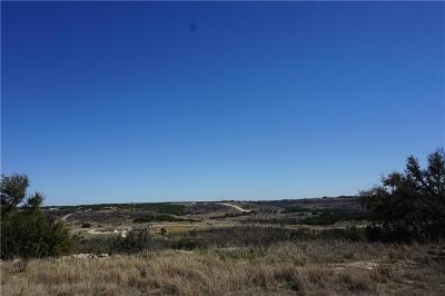 Residential Lots & Land For Sale: Lt 786 Estacado Court