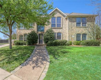 Southlake Single Family Home For Sale: 550 Michener Court
