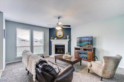 Tarrant County Single Family Home For Sale: 421 Wild Onion Lane