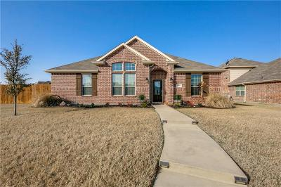 Rockwall Single Family Home For Sale: 1501 Calling Circle