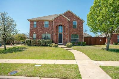 Plano Single Family Home For Sale: 7101 Marble Canyon Drive