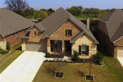 Hickory Creek Single Family Home For Sale: 104 Magnolia Lane