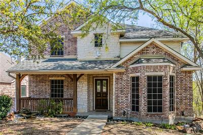 Rockwall Single Family Home For Sale: 406 Endeavor Court