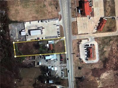 Mansfield Commercial Lots & Land For Sale: 8149 Rendon Bloodworth Road