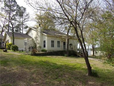 Single Family Home For Sale: 803 Callender Lake Drive