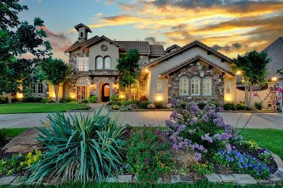 Colleyville Single Family Home For Sale: 7109 Peters Path