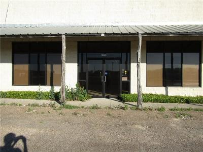Comanche County, Eastland County, Erath County, Hamilton County, Mills County, Brown County Commercial Lease For Lease: 6532 S Hwy 377 Highway S #3