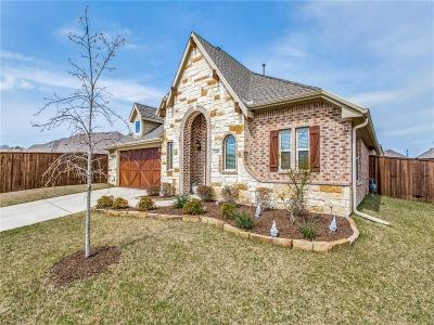 Wylie Single Family Home For Sale: 1013 Stanbridge Drive