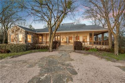 Angus, Barry, Blooming Grove, Chatfield, Corsicana, Dawson, Emhouse, Eureka, Frost, Hubbard, Kerens, Mildred, Navarro, No City, Powell, Purdon, Rice, Richland, Streetman, Wortham Single Family Home For Sale: 145 Bella Vista Lane