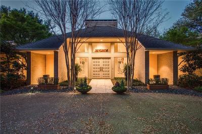 Single Family Home For Sale: 5603 Palomar Lane