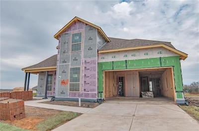 Wylie Single Family Home For Sale: 1807 Pleasant Grove