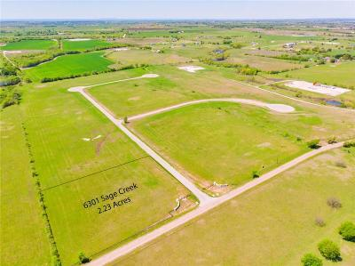 Godley Residential Lots & Land For Sale: 6301 Sage Creek Drive