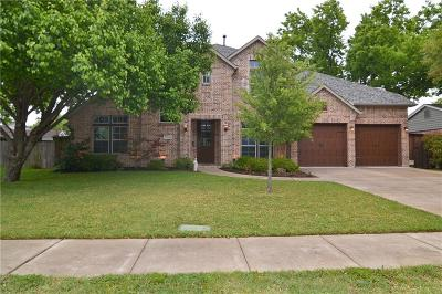 Dallas Single Family Home Active Option Contract: 10311 Longmeadow Drive