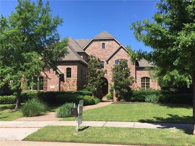 Lewisville Residential Lease For Lease: 1216 Sir Malory Lane
