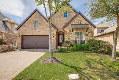 Forney Single Family Home For Sale: 1025 Somerset Circle