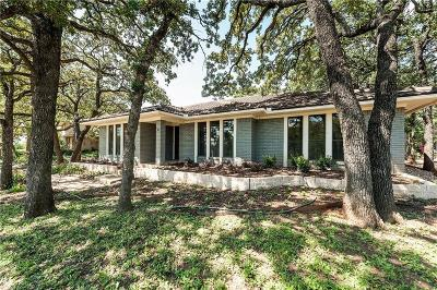 Trophy Club Single Family Home Active Option Contract: 509 Indian Creek Drive