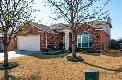 Fort Worth Single Family Home For Sale: 1436 Elkford Lane