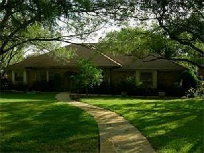 Southlake Residential Lease For Lease: 587 Shady Oaks Drive