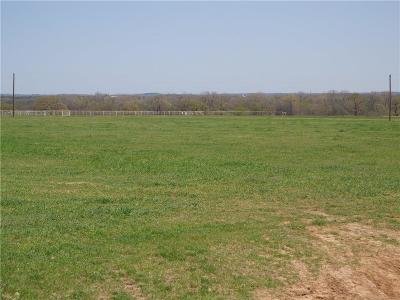 Wise County Farm & Ranch For Sale: Pr 3207