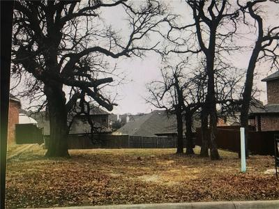 Denton Residential Lots & Land For Sale