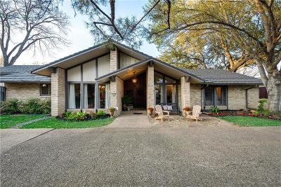 Single Family Home For Sale: 3867 Echo Brook Lane