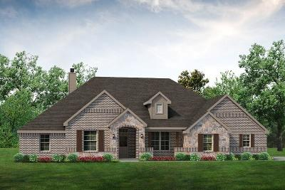 Godley Single Family Home For Sale: 8909 Winding Way