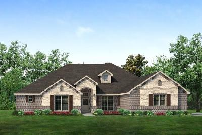 Godley Single Family Home Active Kick Out: 7811 Grain Court