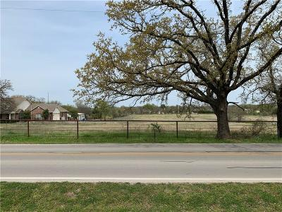 Burleson Residential Lots & Land For Sale: 6165 Levy County Line Road