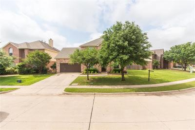 Villages Of Woodland, Villages Of Woodland Spgs, Villages Of Woodland Spgs W, Villages Of Woodland Spgs West, Villages Of Woodland Springs, Villages Of Woodland Springs W, Villagesof Woodland Springs B Single Family Home For Sale: 4916 Carrotwood Drive