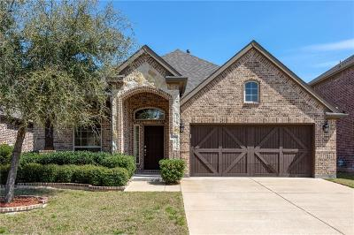 Rockwall Single Family Home For Sale: 596 Miramar Drive