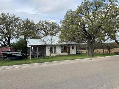 Weatherford Commercial For Sale: 921 Eureka Street