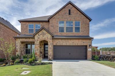 Irving Single Family Home For Sale: 6341 Saddlebrook Way