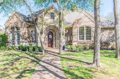 Southlake, Westlake, Trophy Club Single Family Home For Sale: 2712 Derby Court