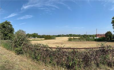 Burleson Residential Lots & Land For Sale: 6195 Levy County Line Road