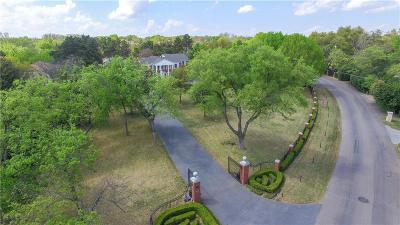 Dallas, Garland, Mesquite, Sunnyvale, Forney, Rowlett, Sachse, Wylie Residential Lots & Land For Sale: 4665 Meadowood Road