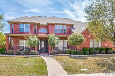 Southlake Single Family Home For Sale: 3135 Ironclad Court
